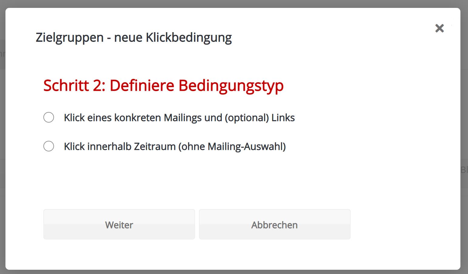 1415 Bedingung - Relativ wichtig: Der iOS15-Launch