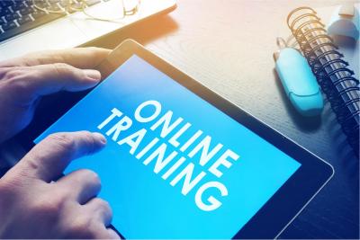 Online-Schulungen