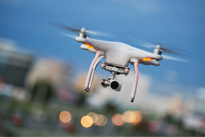 Metadaten, QGIS, Drohnen
