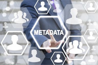 Metadatenverarbeitung mit Metador