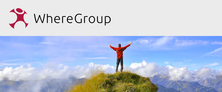 WhereGroup