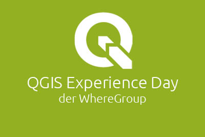 QGIS Experience Days